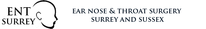 Ear Nose and Throat, Surrey and Sussex