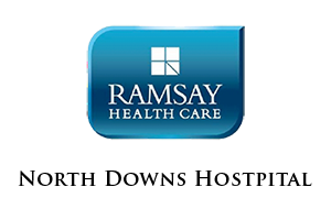 Ramsay North Downs Hostpital